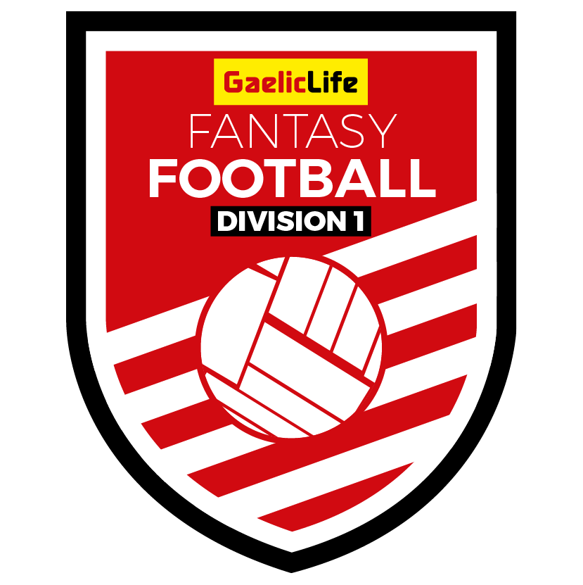 Gaelic Life Fantasy Football Division One